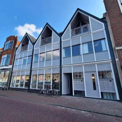 Foto #764db2f4-3a7d-4489-8201-3663fd0dd163 Studio Oude Herengracht Leiden