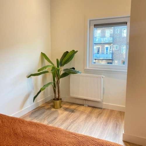Foto #efdbafce-0034-4c49-9a97-a06761ff612a Appartement Zuidhoek Rotterdam