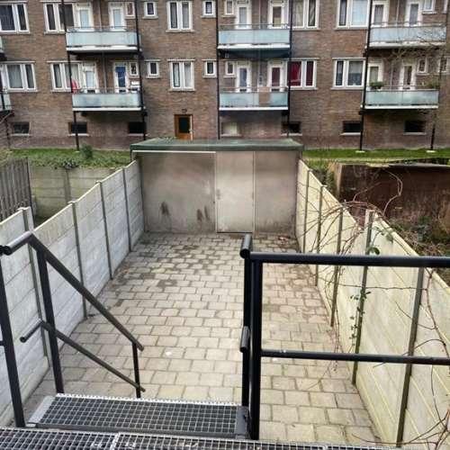 Foto #66d89a0d-593a-4305-b9a3-e54f2ef826a1 Appartement Zuidhoek Rotterdam