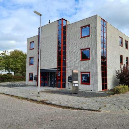 Foto #e13cb705-ef08-43f4-bc5e-a6fbdef4138e Studio Henry Dunantweg Alphen aan den Rijn