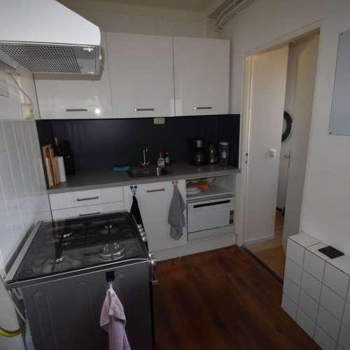 Foto #c00c996a-170f-40ef-bffd-05bf6245a4ee Appartement Nieuwe Hescheweg Oss