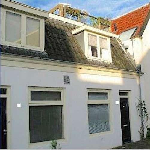 Foto #b8f14550-6241-4d7e-88e3-944719fc57d3 Appartement Gruttersdijk Utrecht