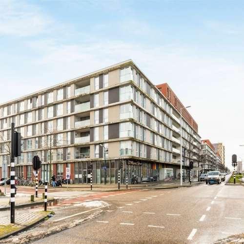 Foto #14859ee4-db17-4557-813a-0794ef7c845f Garage Jan Smitstraat Amsterdam