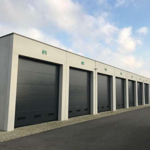 Foto #726a0d28-747c-4019-a23c-5cbdf7b3b189 Garage Snelliusweg Arnhem