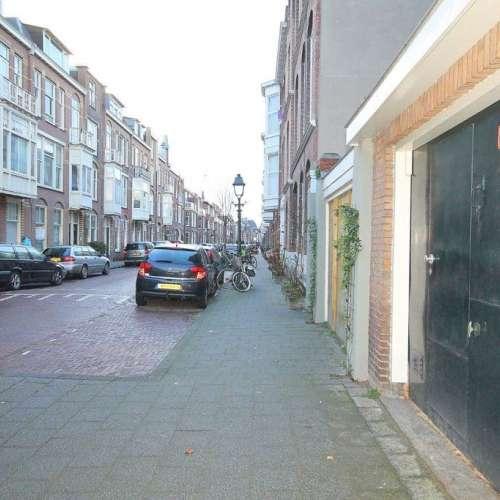 Foto #ff00fe05-5269-43aa-b390-bbf41d84f6f1 Garage Galvanistraat Den Haag