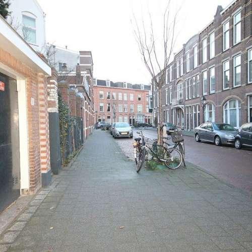 Foto #55b78e75-e257-4dc9-8b7d-c5b8c01ff4a9 Garage Galvanistraat Den Haag