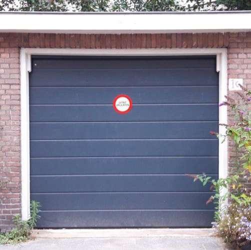 Foto #20528216-e432-42a0-8e9e-552fdf56aa69 Garage Galvanistraat Den Haag