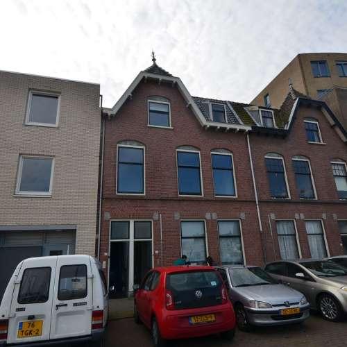 Foto #8bbc3afd-6694-49ba-afe6-0d4279ccca60 Appartement Hooikade Delft
