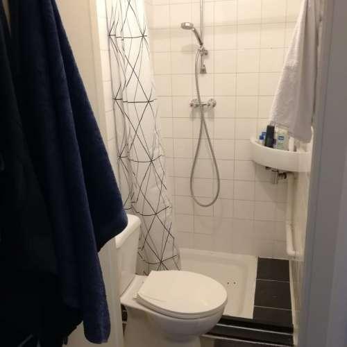 Foto #234cccf8-f32d-42f1-bbb2-b425d2935653 Appartement Hooikade Delft