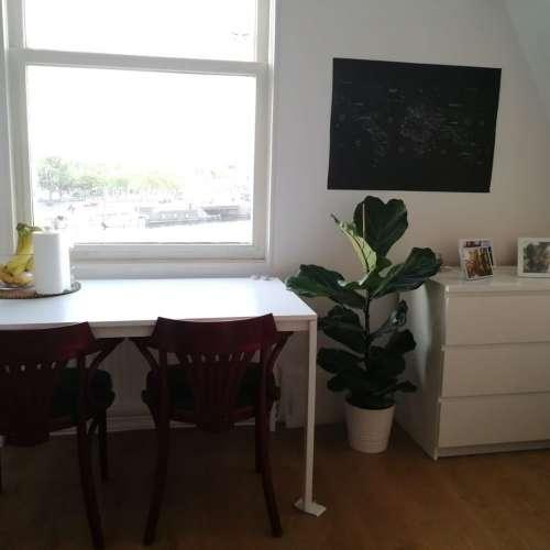 Foto #374fafd4-78d5-4761-8d03-afd1b40e3215 Appartement Hooikade Delft