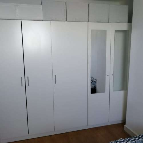 Foto #eaa03332-f2aa-4350-a357-72d99861b6df Appartement Hooikade Delft