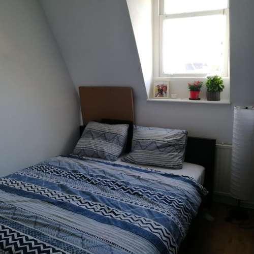 Foto #9939104d-b94d-4190-9f25-5c7e2e51b016 Appartement Hooikade Delft
