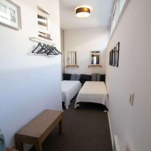 Foto #a065ea70-1295-44b9-b9b1-d4e0acb2f545 Appartement Achterom Delft
