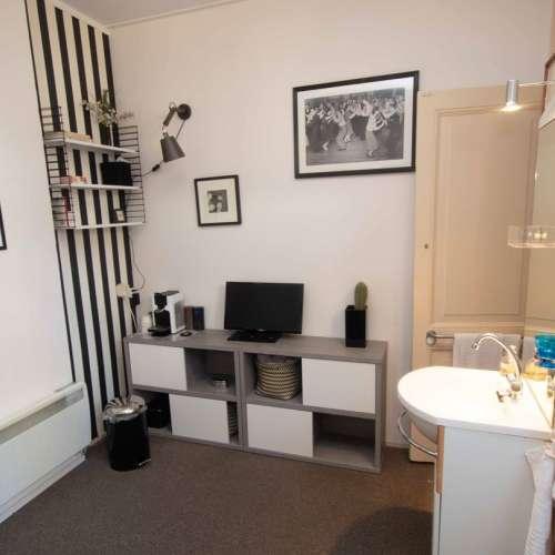 Foto #227852f6-dbc0-437d-b448-99812ea49a84 Appartement Achterom Delft
