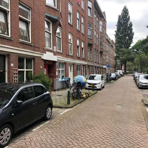Foto #004a5521-9fc6-4390-9c31-c656f3f11f1b Appartement Hugo Molenaarstraat Rotterdam