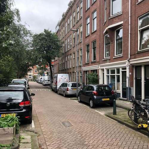 Foto #fcbd4bc6-eb90-4b3d-8274-30c857c5ebdb Appartement Hugo Molenaarstraat Rotterdam