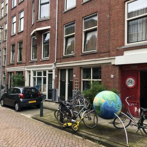 Foto #960b1a5f-66fc-46b2-929c-e9fa81a0c411 Appartement Hugo Molenaarstraat Rotterdam