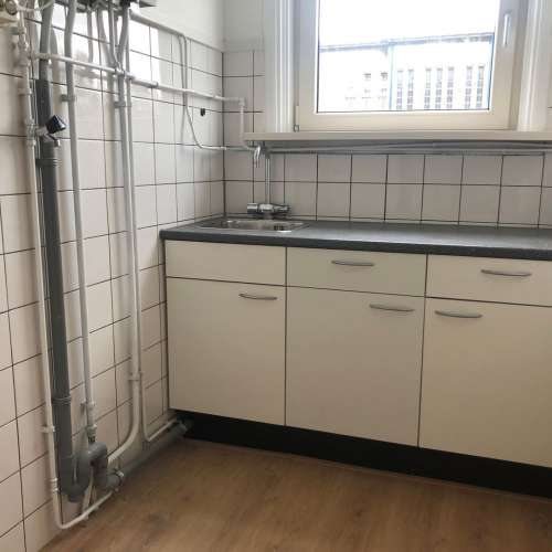 Foto #78ddfb79-164f-4fe4-a38f-aa29a49b85e9 Appartement Hugo Molenaarstraat Rotterdam