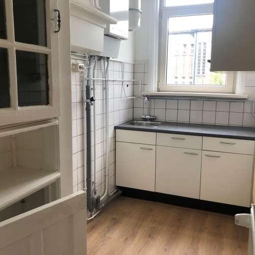 Foto #d8766758-b1ac-4f70-a5b5-21aff6279f82 Appartement Hugo Molenaarstraat Rotterdam