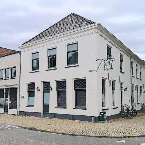 Foto #22b4ac82-f6ba-4425-a1e4-1f1eaa53399d Appartement Herenstraat Nieuwegein
