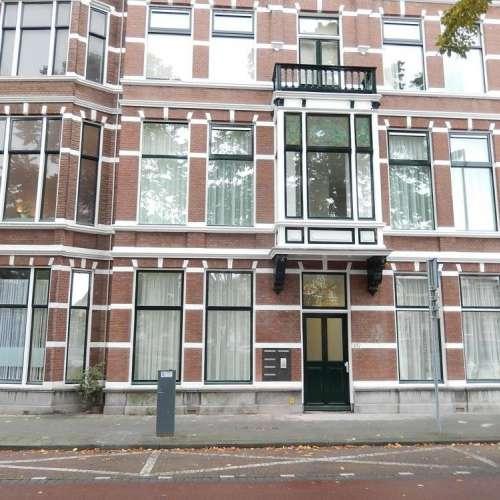 Foto #602a4a84-29ee-494d-8f7d-a8ebaa190421 Studio Koningin Emmakade Den Haag