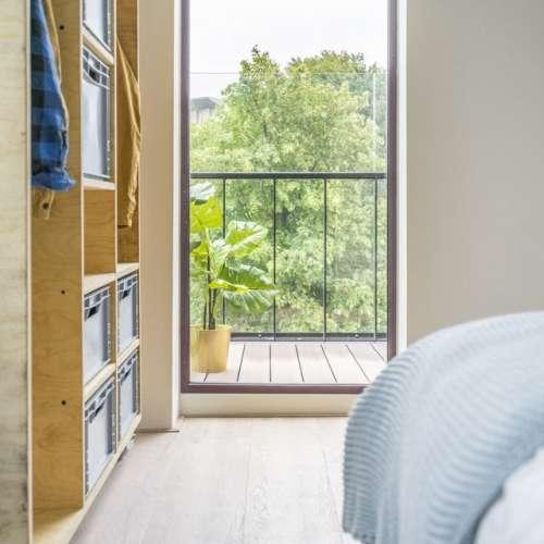 Foto #7c2794cf-6ee4-401e-9114-b0828c6c8f82 Appartement Eisenhowerlaan Den Haag