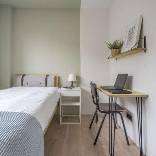 Foto #85da031d-e26b-4bd1-953f-52a33f61501d Appartement Eisenhowerlaan Den Haag