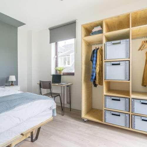 Foto #5cf2e10b-0b27-4201-8eb8-2c10af1ae37f Appartement Eisenhowerlaan Den Haag