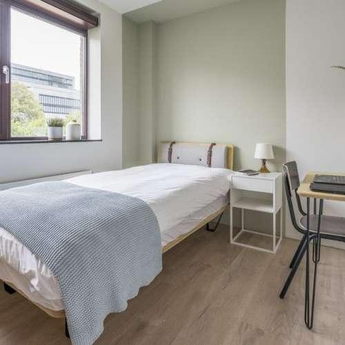 Foto #920199c8-2655-4fca-9306-1b8d0ad152b6 Appartement Eisenhowerlaan Den Haag