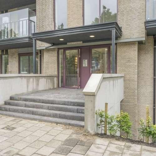 Foto #22045173-7966-4d94-a839-0a267ef43a91 Appartement Eisenhowerlaan Den Haag