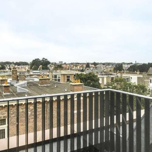 Foto #3c64ecf5-c852-482e-9fc0-911d4016cd47 Appartement Eisenhowerlaan Den Haag