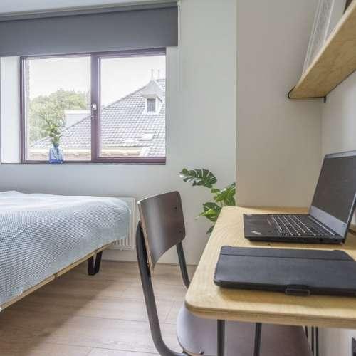 Foto #b73f0eb0-c8bc-4064-a508-ead690145b78 Appartement Eisenhowerlaan Den Haag