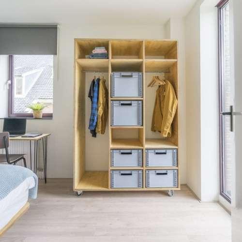 Foto #8e6391a1-16a7-4667-a1eb-48531eb62e25 Appartement Eisenhowerlaan Den Haag