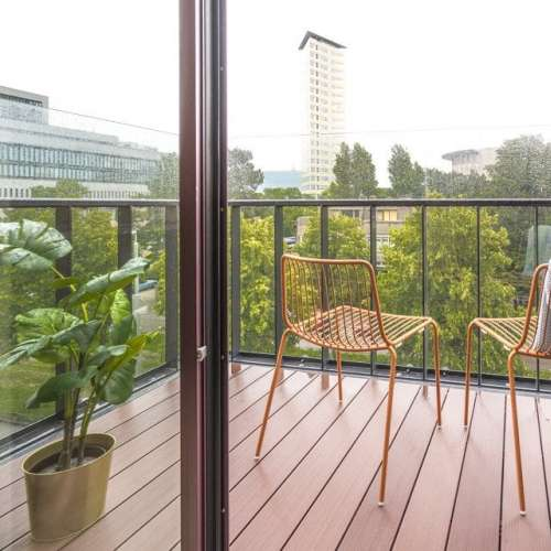 Foto #b94a9450-3ced-4066-aba3-e575f91ca8e4 Appartement Eisenhowerlaan Den Haag