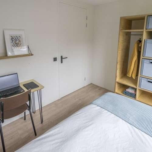 Foto #74bd676d-1f92-461d-8684-7599e531681d Appartement Eisenhowerlaan Den Haag