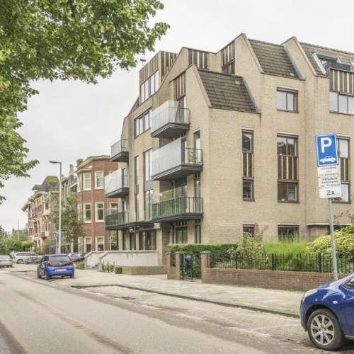 Foto #888e90b1-8568-40b6-9c84-9b0769aaf316 Appartement Eisenhowerlaan Den Haag