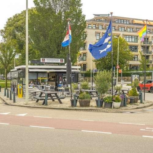 Foto #39f34db1-54c8-49d2-86b1-1a4b4edf352c Appartement Eisenhowerlaan Den Haag