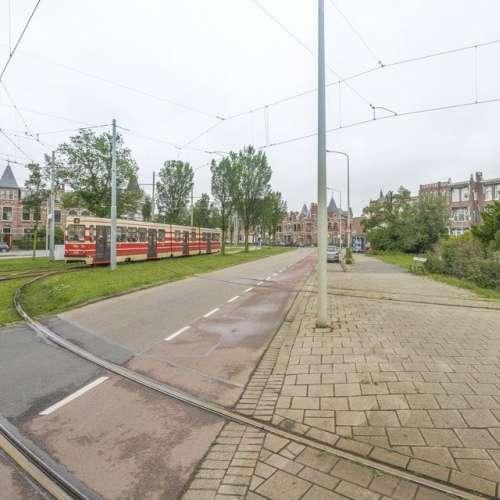 Foto #f3cfd516-ff2f-4973-b33a-f7e560237856 Appartement Eisenhowerlaan Den Haag