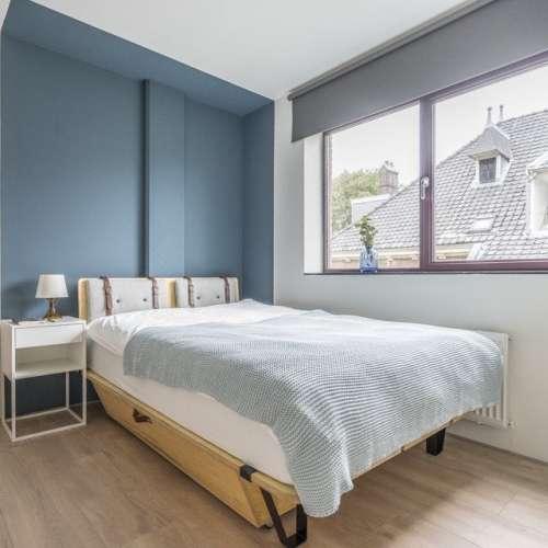 Foto #0625e15d-b8a7-486f-ad8a-7cdfb2dd1315 Appartement Eisenhowerlaan Den Haag