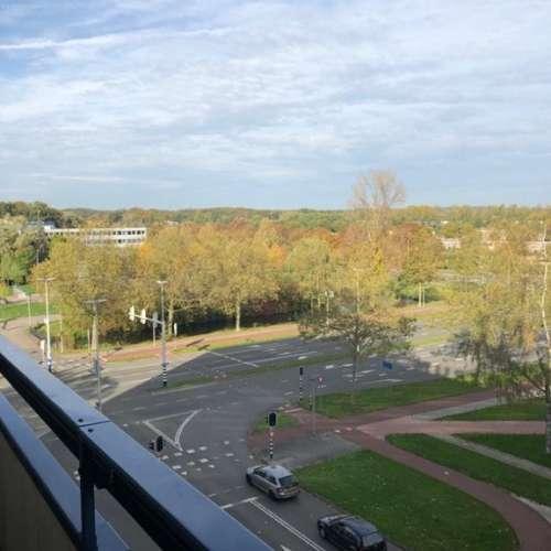 Foto #ddf0be77-6bf7-45b0-a7af-4c3eb97b7d36 Kamer Gildemeestersplein Arnhem