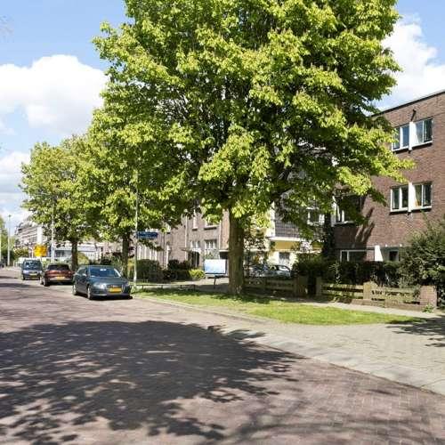 Foto #edd1eaf8-1ffb-4ce4-97cb-52f2ff6f5083 Kamer Van Oldenbarneveldtstraat Arnhem