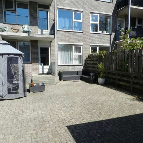 Foto #ef0ce11a-f1c3-45e3-adca-6f57c0cb1abd Appartement Hofdwarsstraat Apeldoorn