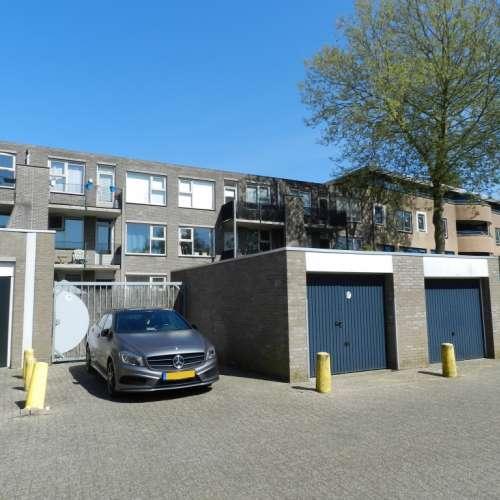 Foto #f5f66f45-f23b-4a53-8719-e43717340d31 Appartement Hofdwarsstraat Apeldoorn