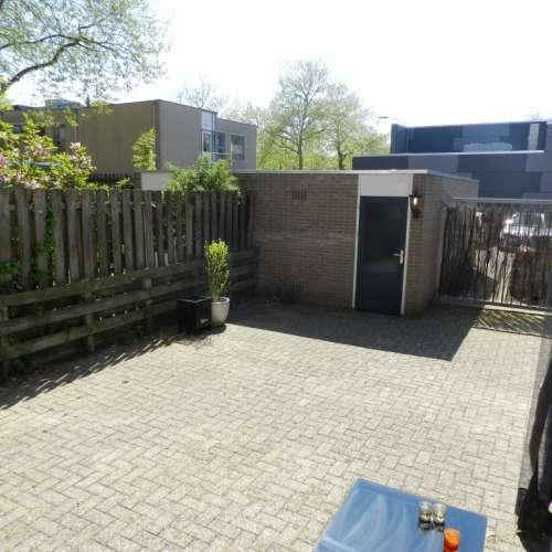 Foto #aec29a8c-f4b7-4cb5-aeb0-09f1314e4601 Appartement Hofdwarsstraat Apeldoorn