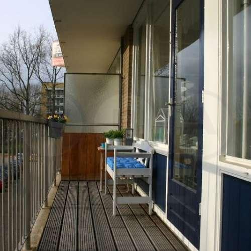 Foto #12923431-4be6-4eed-b681-ce0403bb747f Appartement Kraaiensteinlaan Arnhem