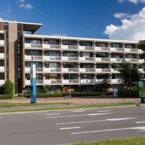 Foto #e939b9fe-e10d-4002-b0ed-e4c20826116b Appartement Eksterweg Apeldoorn