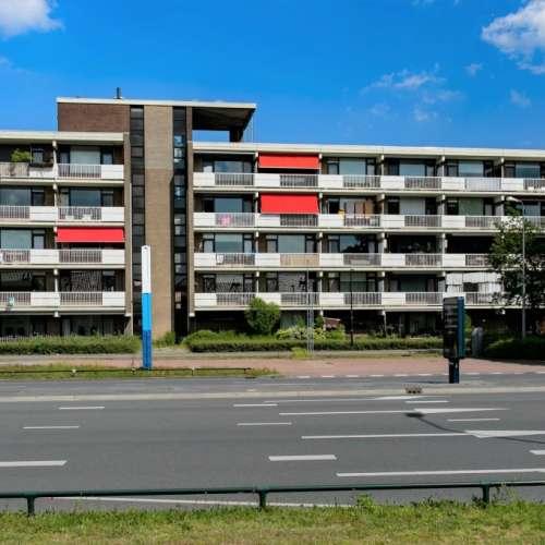 Foto #956c125c-89dc-4bb7-97b0-d38e25ecb932 Appartement Eksterweg Apeldoorn