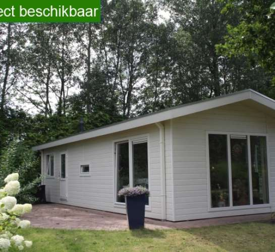 Foto #8e741c2c-a8ec-41a5-b22d-c6b0e235f8fb Bungalow Weterschoten Klarenbeek (Apeldoorn)