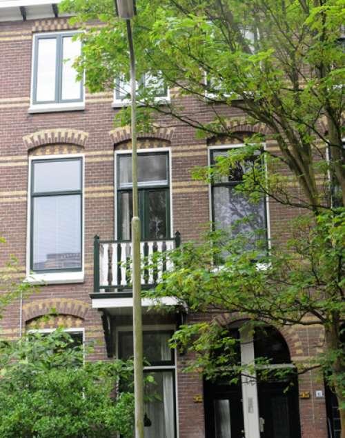 Foto #d89f6377-5e4e-4635-ac1a-0d6cf5459dd3 Appartement Sint Antonielaan Arnhem