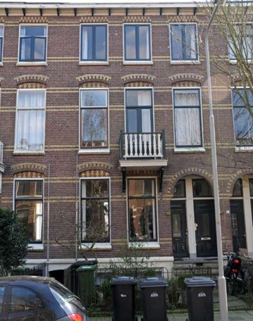 Foto #9dc4a9a6-a68d-411a-bfce-75f08886c79f Appartement Sint Antonielaan Arnhem